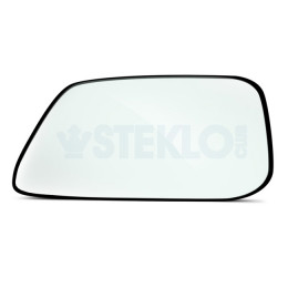 Боковое стекло Audi 100