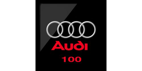 Лобовые стекла для Audi 100