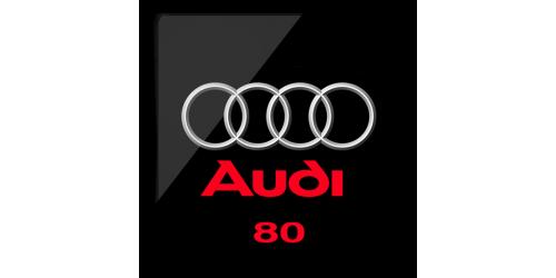 Лобовые стекла для Audi 80