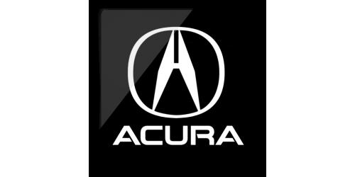Каталог лобовых стекол Acura