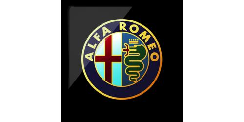 Каталог лобовых стекол Alfa Romeo