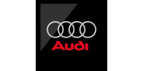 Каталог боковых стекол Audi