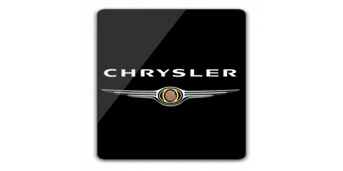 Каталог задних стекол Chrysler