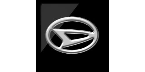 Каталог лобовых стекол Daihatsu