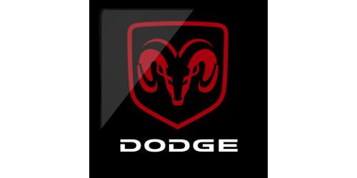Каталог лобовых стекол Dodge