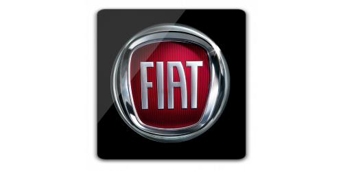 Каталог лобовых стекол Fiat