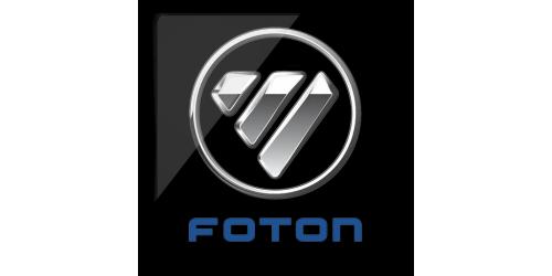 Каталог лобовых стекол для грузовика Foton