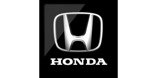 Каталог лобовых стекол Honda
