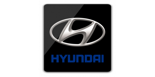 Каталог лобовых стекол Hyundai