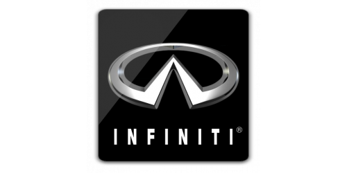Каталог лобовых стекол Infiniti