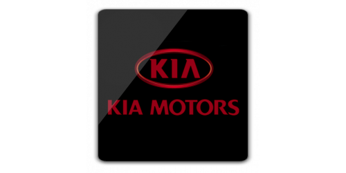 Каталог боковых стекол Kia