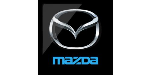 Каталог лобовых стекол Mazda