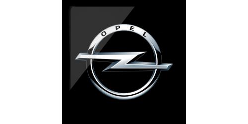 Каталог задних стекол Opel