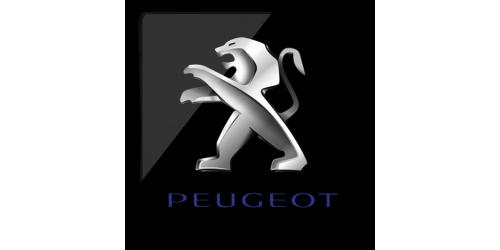 Каталог задних стекол Peugeot