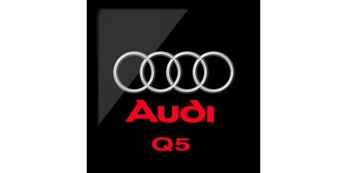 Лобовые стекла для Audi Q5