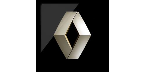 Каталог лобовых стекол Renault