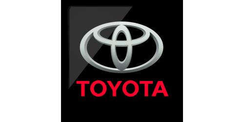 Каталог задних стекол Toyota