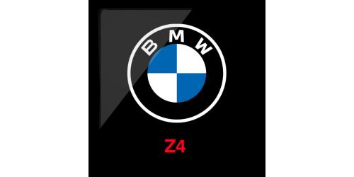 Лобовые стекла для BMW Z4